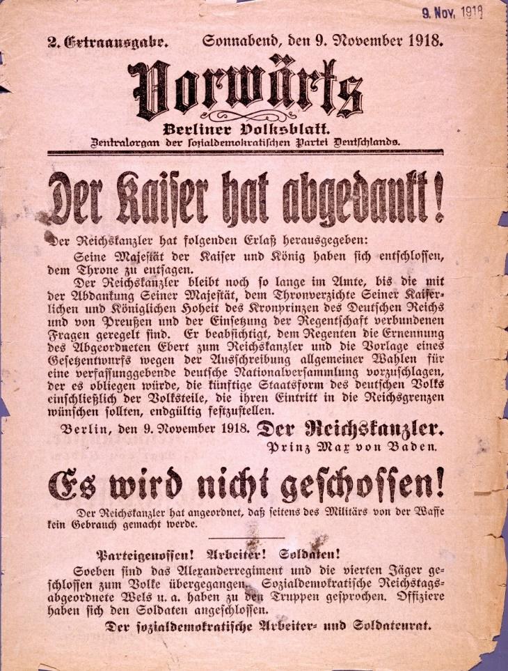 komisches Lied | Deutsche Lieder. Bamberger Anthologie